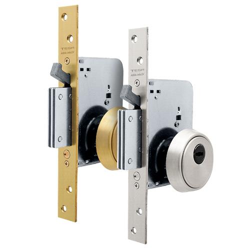 ¿Por qué es crucial tener en las puertas cerraduras de alta seguridad?