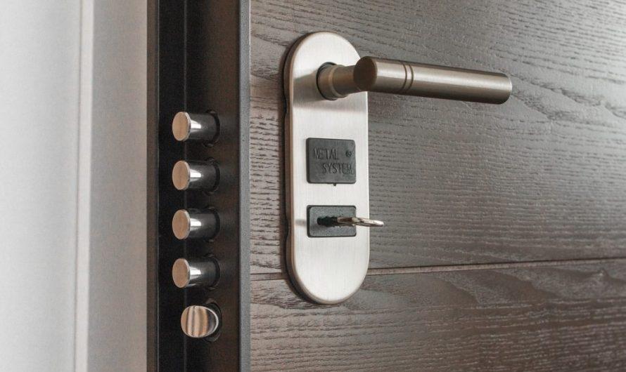 Qué puedes hacer para proteger tus cerraduras