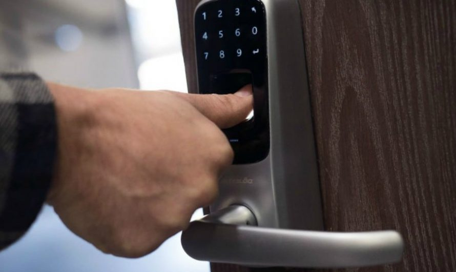 Cerraduras inteligentes biométricas: Lo que necesitas saber